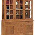 Stickley Three-Door Buffet