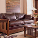 Stickley Orchard St. Sofa