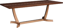 Stickley Addison Dining Table 1