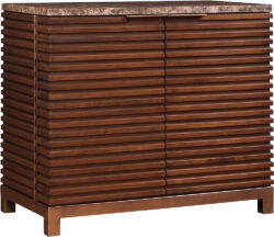 Stickley Addison Mini Bar 1