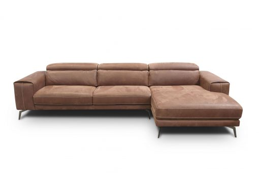 Bracci Canova sectional