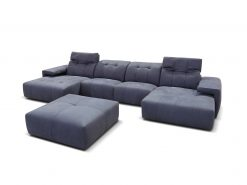 Bracci Arcadia sectional
