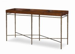 Hancock and Moore Cleve Console Table