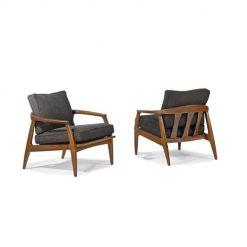 THAYER COGGIN Cooper - Lounge Chair