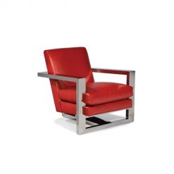 THAYER COGGIN Cool Roger - Lounge Chair