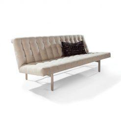 THAYER COGGIN Wright-Armless Sofa