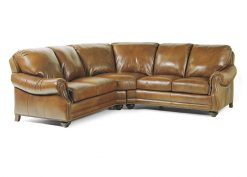 Hancock and Moore Journey Sectional