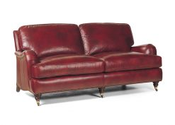 Hancock and Moore Bradley Two-Seat Sofa