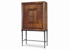 Hancock and Moore Noble Bar Cabinet