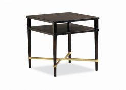 Hancock and Moore Anka Chairside Table