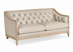 Hancock and Moore Annalise Tufted Sofa
