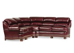 Hancock and Moore Austin Sectional