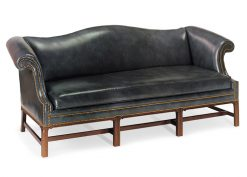 Hancock and Moore Chippendale Sofa
