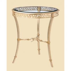 MARGE CARSON Bolero Chairside Table