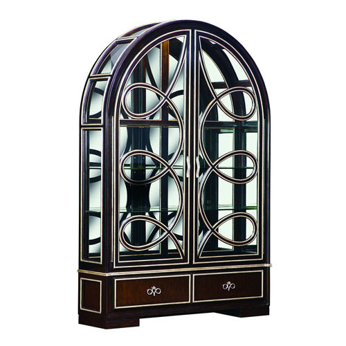 MARGE CARSON Bossa Nova Display Cabinet