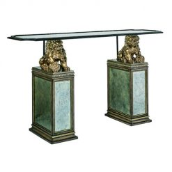 MARGE CARSON Cross Channel Large Console