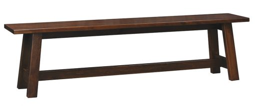 Stickley Banyan Bench
