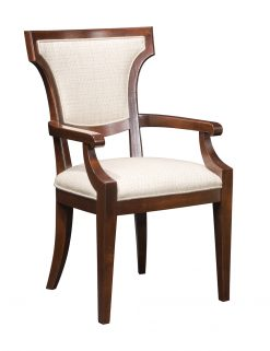 Stickley Westcott Arm Chair
