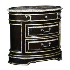 MARGE CARSON Piazza San Marco Nightstand