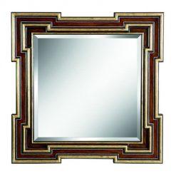 MARGE CARSON Rivoli Square Mirror