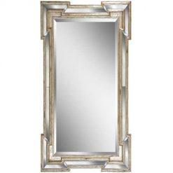 MARGE CARSON Rivoli Floor Mirror