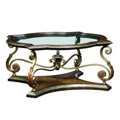 MARGE CARSON Seville Cocktail Table