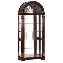 MARGE CARSON Villa Argenta Display Cabinet