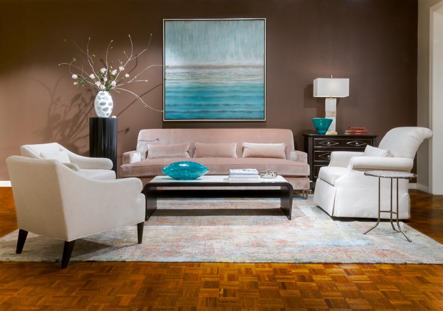 menlo park interior design company