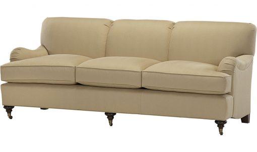Baker English Arm Sofa