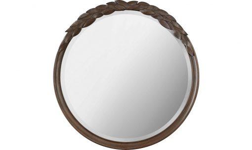 Baker Olympus Looking Glass Mirror