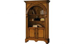 Baker Palladian Bookcase