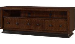 Baker Normandie Low Cabinet