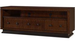 Baker Normandie Low Cabinet
