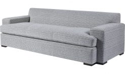 Baker Moonstone Sofa (Tight Back)