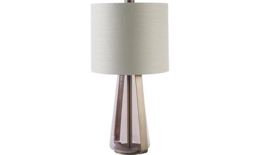 Baker Lanterna Rosa Table Lamp
