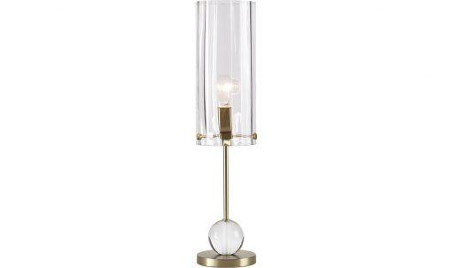 Baker Sodalite Table Lamp