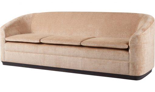 Baker Salon Sofa
