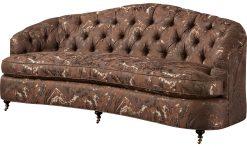 Baker Bisou Sofa