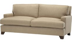 Baker Track Arm Sofa
