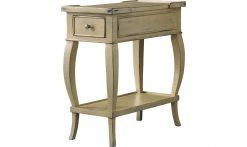 Baker Chairside Table