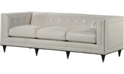 Baker Wren Tufted Sofa