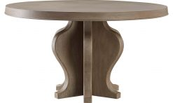 Baker Grand Concorde Round Table