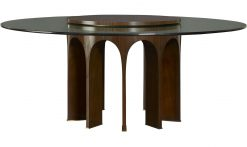 Baker Arcade Dining Table
