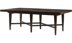 Baker Larchmont Dining Table