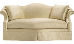 Baker Camelback Sofa
