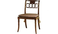 Baker Governor Alston Side Chair
