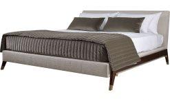 Baker Sling Queen Bed