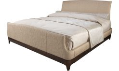 Baker Gracie Upholstered Bed (Queen)