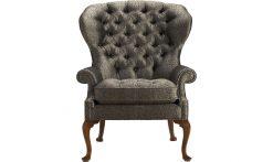 Baker George II Wing Chair