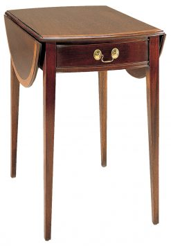 Stickley Pembroke Table